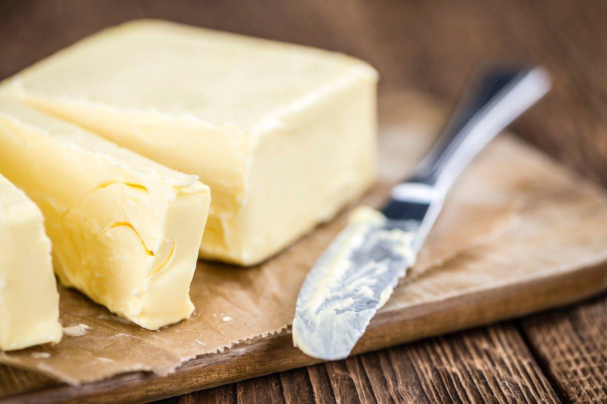 Сливочное масло: качественный натурпродукт от производителя